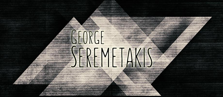 George Seremetakis