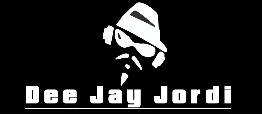 Dee Jay Jordi
