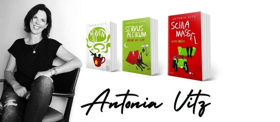 Antonia Vitz