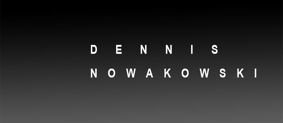 Dennis Nowakowski