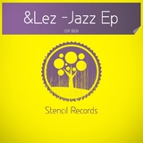 Jazz EP by &Lez mp3 download
