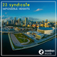 23 Syndicate Impossible Heights