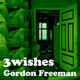 3wishes Gordon Freeman
