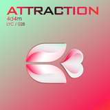 Attraction by 4d4m mp3 download