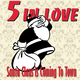 5 in Love Santa Claus is Coming to Town