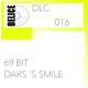 69 Bit Darsi's Smile