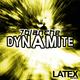 7 Blanche Dynamite