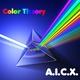 A.I.C.X. Color Theory