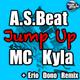 A.S. Beat Feat. Mc Kyla Jump Up