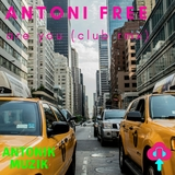 Are You(Club Remix) by ANTONI FREE mp3 download