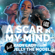 A Scar in My Mind feat. Rady Lady a.k.a. Jelly the Model I Do This