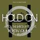 Aaron The Baron & STJ feat. Kerstin Trimmel Hold On