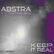 Abstra feat. Sara Mo Keep It Real(Cut Version)