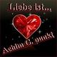 Achim G. Punkt Liebe ist ...