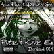 Acid Flux & Dariush Gee Putas & Kurvas Ep