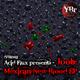 Acid Flux Acid Flux Presents: Joob - Mexican New Blood Ep