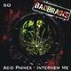 Acid Phinex Interview Me