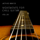 Active Waves - Movements for Chill Guitar, Vol. 2