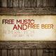 Admiral Bob - Free Music and Free Beer(Serobeat Remix)