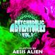 Aesis Alien Psychedelic Adventures, Vol. 1(Selected by Aesis Alien)