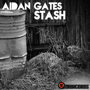 Aidan Gates - Stash (Nivacords)