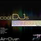 Air-Diver Cool DJs Play Techno, Pt. 1