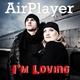 Airplayer I'm Loving