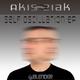 Akis Ziak Self Oscillation Ep