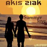 Summer Love by Akis Ziak mp3 download