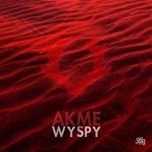 Akme - Wyspy (Staeg Records)