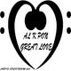 Al K Pon Great Love