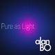 Alan Bo Pure as Light