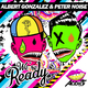 Albert Gonzalez & Peter Noise - We're Ready
