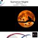 Alberto Martinez, Tyler Phoenix & Lucía Belmonte Summer Night