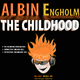 Albin Engholm The Childhood