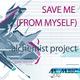 Alchemist Project Save Me from Myself