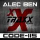 Alec Ben - Code-115