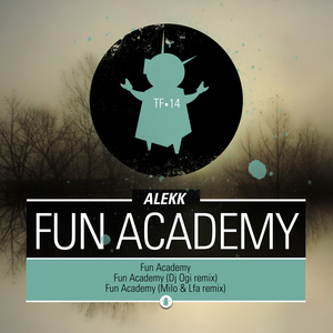 Alekk - Fun Academy (Techno Factory)