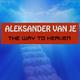 Aleksander van Je  The Way to Heaven