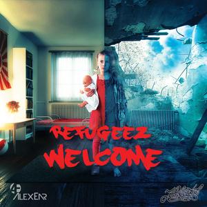 Alex Ear - Refugeez Welcome (konbeatz)