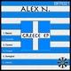 Alex N. Greece Ep
