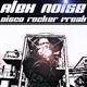 Alex Noise Disco Rocker Freak