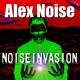 Alex Noise Noise Invasion