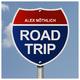 Alex Nöthlich Road Trip