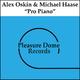 Alex Oskin & Michael Haase Pro Piano