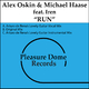 Alex Oskin & Michael Haase feat Iren Run