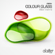Alex Vanni Colour Glass