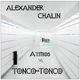 Alexander Chalin Atmos Vs. Tonco-Tonco