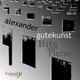 Alexander Gutekunst Bits and Pieces