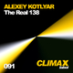 Alexey Kotlyar The Real 138